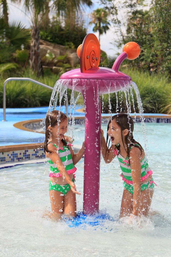 Kids Splash Zone 1