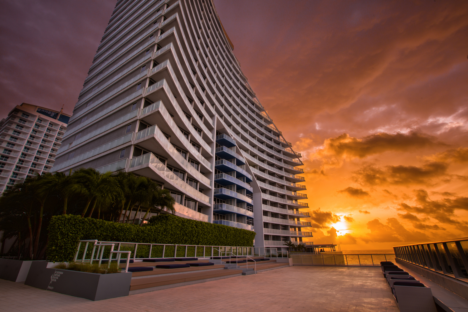 W Hotel Fort Lauderdale New Years 28 Images W Fort Lauderdale A Chic Oasis Postcards Home