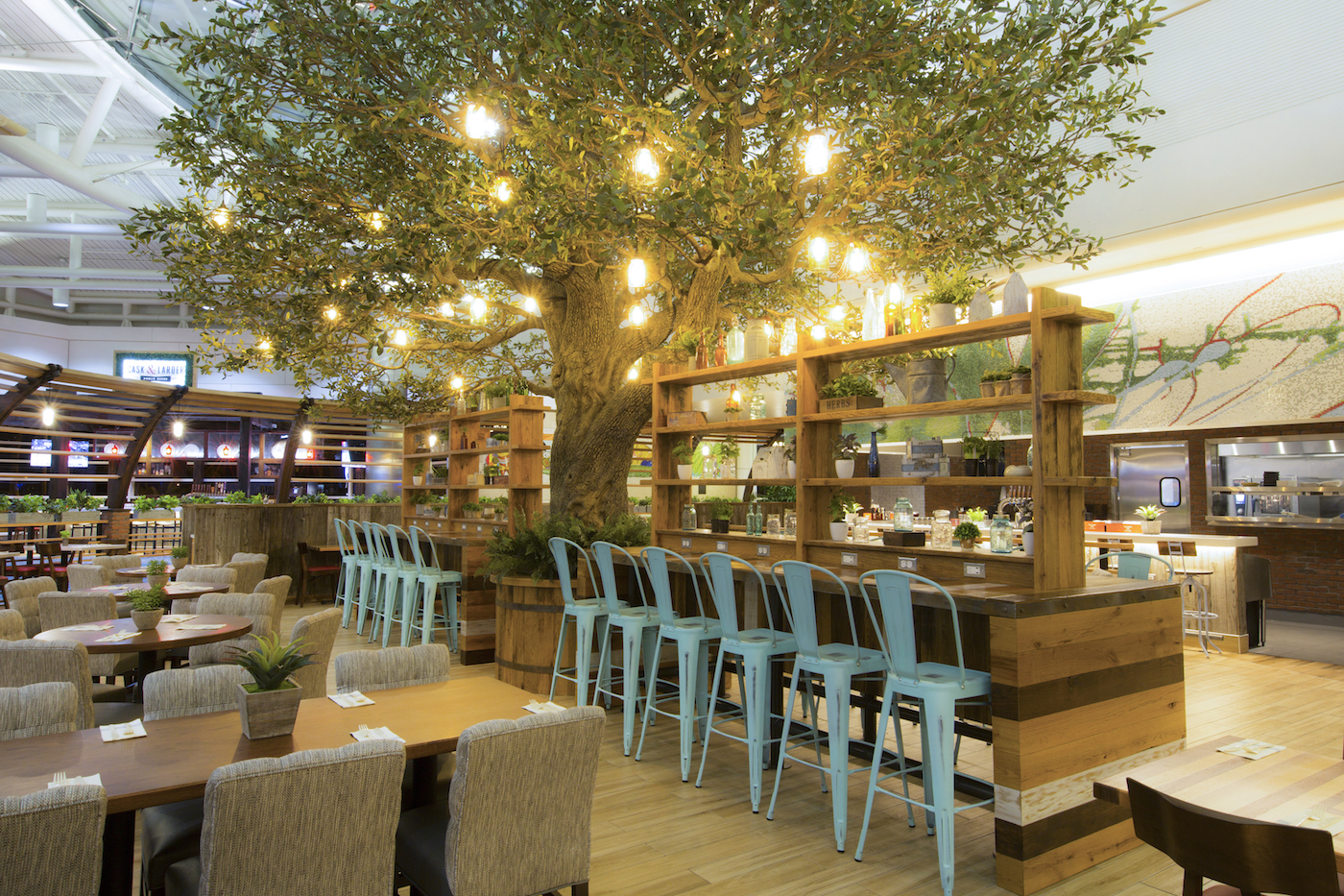 Anna Schmidt adds upscale touch to Cask & Larder\'s Orlando ...