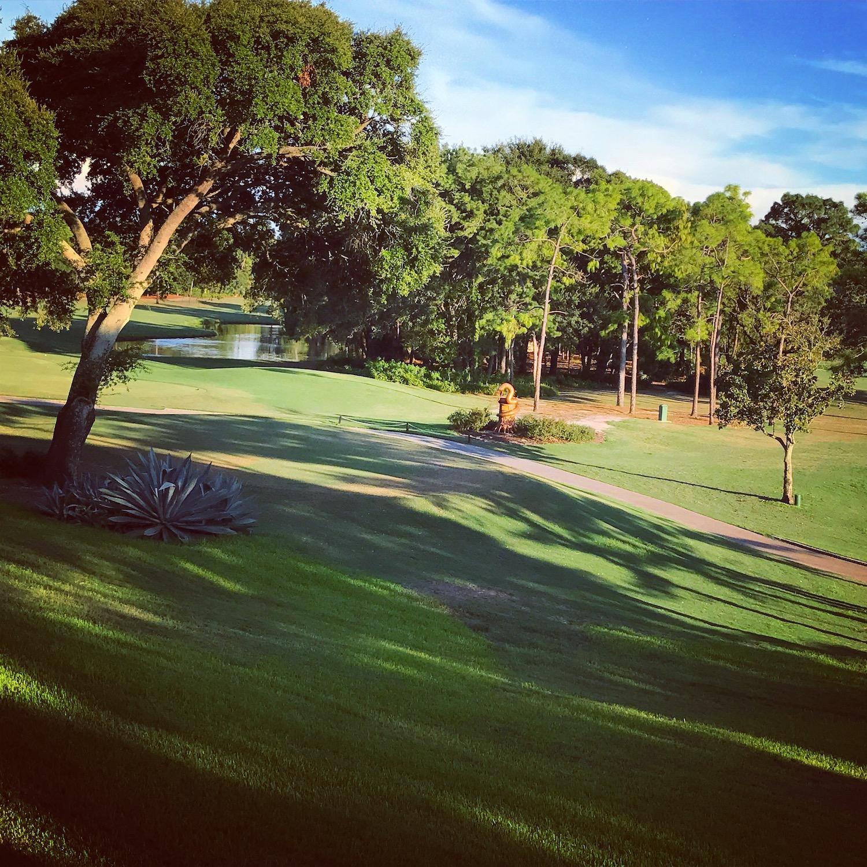 Innisbrook: A Beautiful Golf & Spa Retreat in Tampa Reviewed