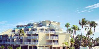 Pier House Resort Spa Key West Pure Island Bliss