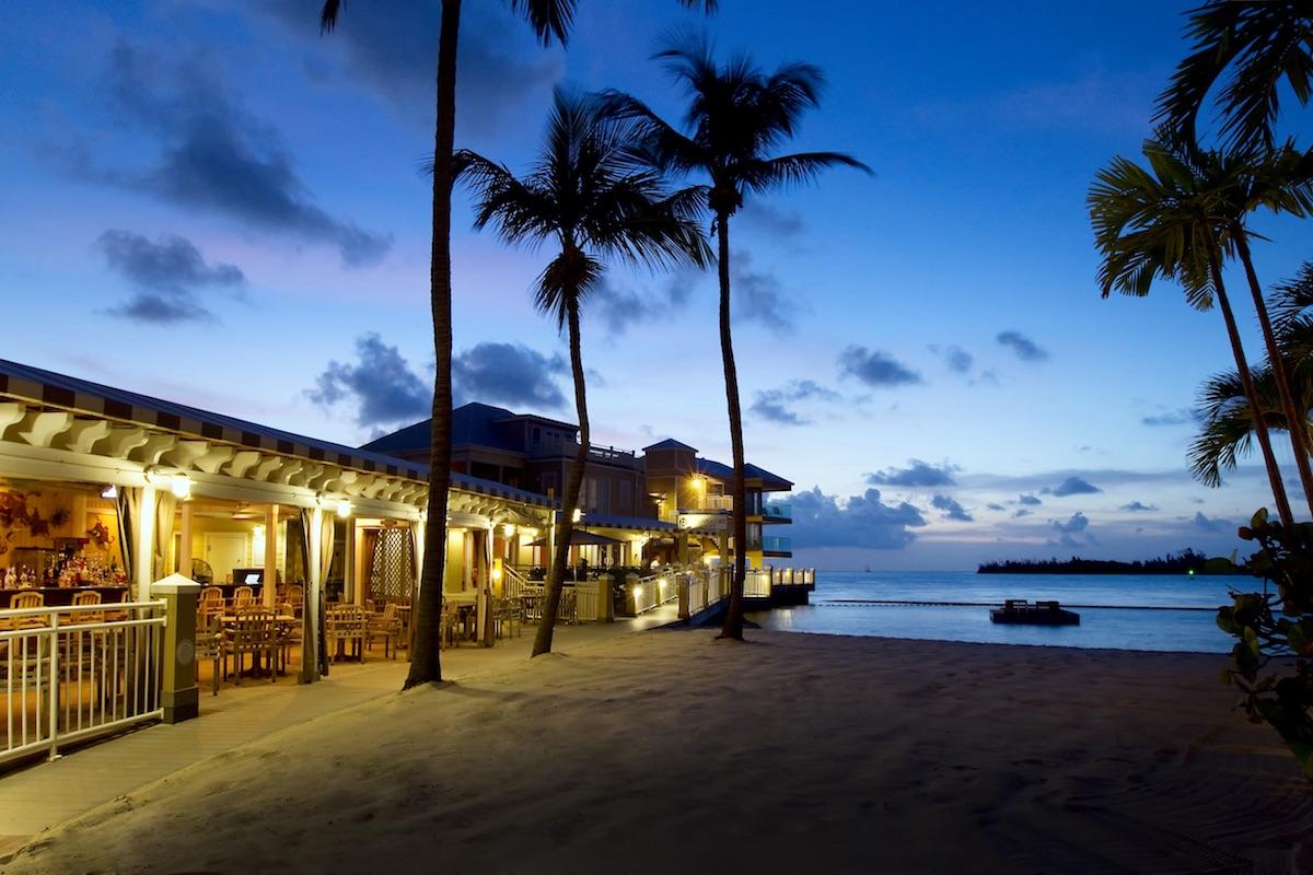 Pier House Restaurant Key West